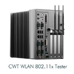 Comprehensive Wireless Tester (CWT WLAN 802.11*Bluetooth)