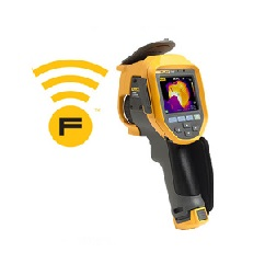【Fluke】Infrared cameras - Professional Series-Ti400