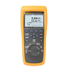 【Fluke】Fluke 500 Series Battery Analyzers