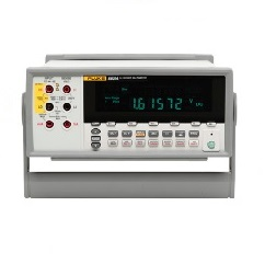 【Fluke】Fluke 8808A Digital Multimeter