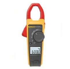 【Fluke】Fluke 373 True RMS AC Clamp Meter