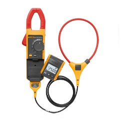 【Fluke】Fluke 381 Remote Display True RMS AC/DC Clamp Meter with iFlex®