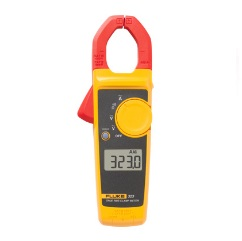 【Fluke】Fluke 323 True RMS Clamp Meter