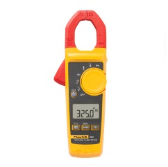 【Fluke】Fluke 325 True RMS Clamp Meter