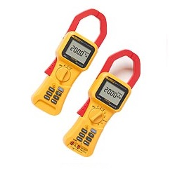 【Fluke】Fluke 355 True RMS 2000 A Clamp Meter