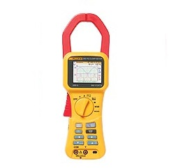 【Fluke】Fluke 345 Power Quality Clamp Meter
