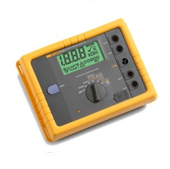 【Fluke】Fluke 1623-2 GEO Earth Ground Tester