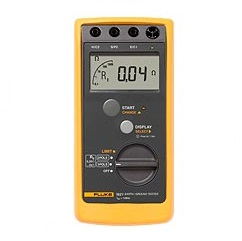 【Fluke】Fluke 1621 GEO Earth Ground Tester