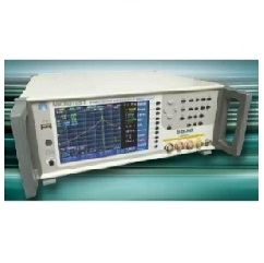 益和 MICROTEST Precision Impedance Analyzer 6630 精密阻抗分析儀