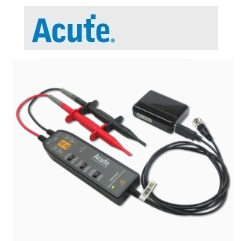 ACUTE Differential Probe ADP1025 / ADP2025 / ADP5025 / ADP10025