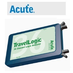 ACUTE TravelLogic Series Logic Analyzers TL2136B TL2236B TL2236B+