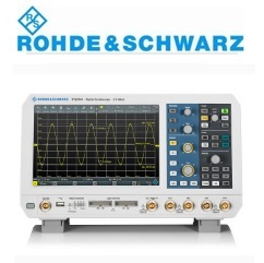 示波器-RTB 2000 digital oscilloscope