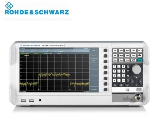 R&S FPC1000 Spectrum Analyzer 頻譜分析儀