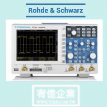 示波器 RTC 1000 Digital Oscilloscope
