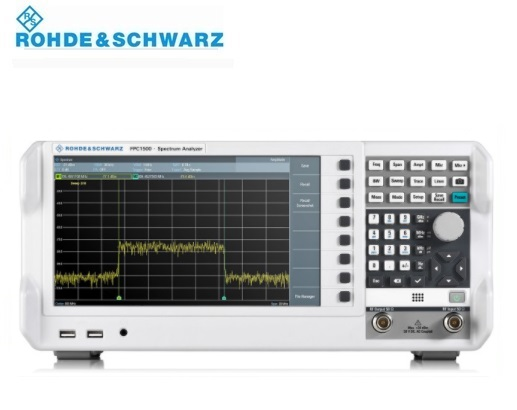 FPC1500 Spectrum Analyzer 頻譜分析儀