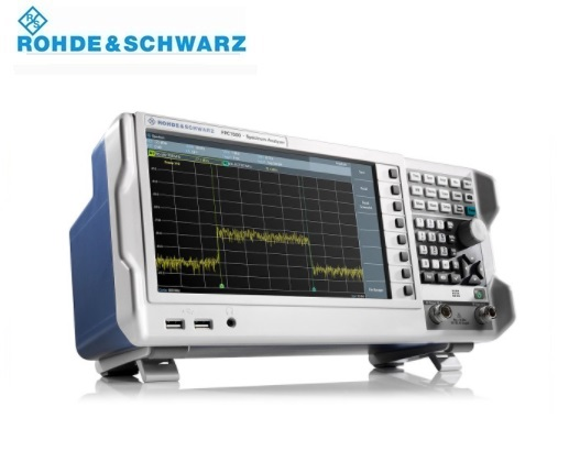 R&S 頻譜分析儀 FPC1500 Spectrum Analyzer