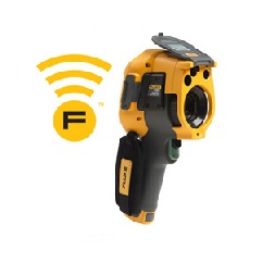 【Fluke】Infrared cameras - Professional Series-Ti300+